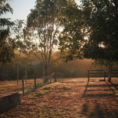Farm Stay, Otway Ranges, Otways, Accommodation, Kawarren, getaway, sunrise, Farm, Paddock